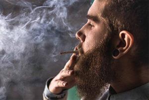 Parti en fumée?