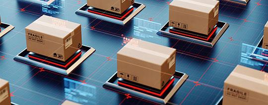 « Blockchain » et la prochaine révolution dans le commerce de détail