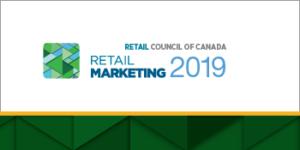 Conférence Retail Marketing 2019