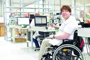 SCIO aide à la création de lieux de travail inclusifs