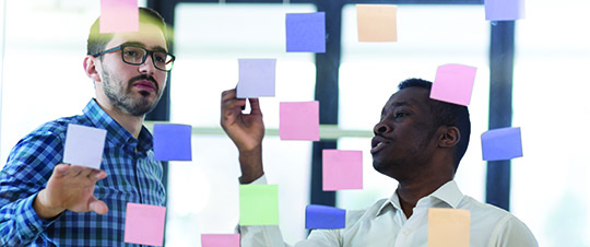 Équipez votre système d'information pour relever les défis du commerce unifié