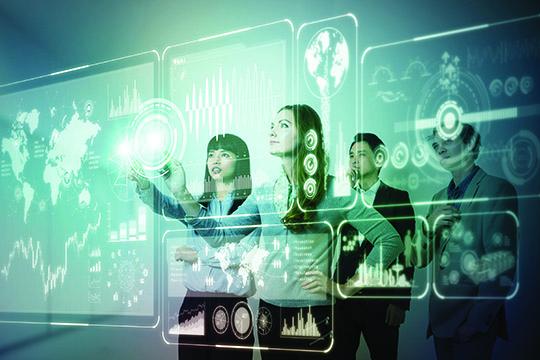 Portrait et données : dynamiser les stratégies de mise en marché du futur