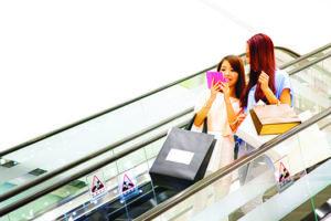 Balises intelligentes: les détaillants se rapprochent de leurs clients
