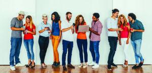 C'est une affaire sociale : utiliser les médias sociaux pour augmenter les ventes au détail