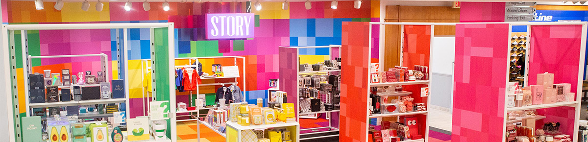Telling a retail story: Will Macy's new concept bring customers back?