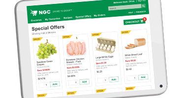 L'épicerie omnicanal est-elle mûre pour la cueillette ?