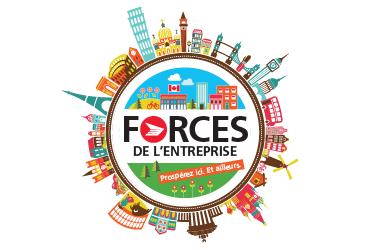 Postes Canada vous invite à FORCES 2019!