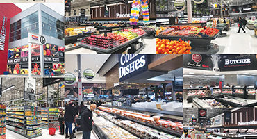L'émergence des détaillants en épicerie fine au Canada