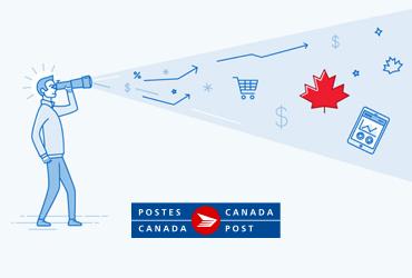 La croissance du commerce en ligne au Canada – Les faits à observer pour réussir