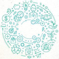 L'économie de détail moderne ꟷ une vue à 360 degrés