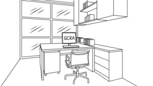 Video sur présentation de la GCRA