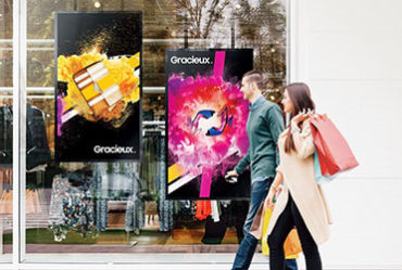 Solutions d'affichage innovantes de Samsung Canada
