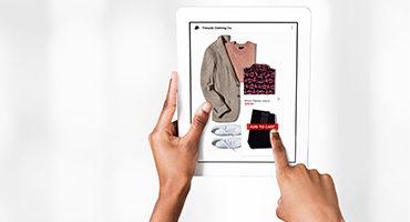 Les annonces avec possibilité d'achat écourtent le processus d'achat des consommateurs