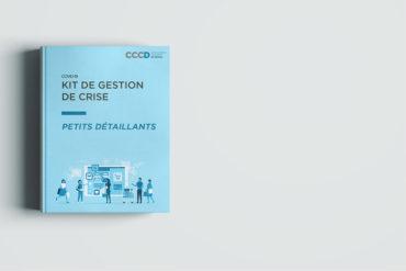 COVID-19 : Kit de gestion de crise pour les petits détaillants