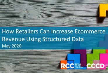 Comment les détaillants peuvent augmenter les revenus de leur commerce électronique en utilisant des données structurées (Anglais seulement)
