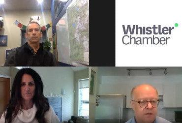 Advocacy In Action – Stratégies de récupération de la COVID-19 pour les détaillants avec la Chambre de commerce de Whistler