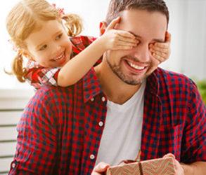 Prévisions du comportement d'achat pour la fête des pères pendant la COVID-19