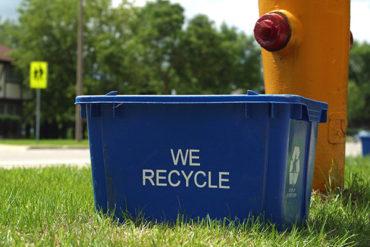 La Colombie-Britannique modifie le règlement sur le recyclage en apportant un changement à la gestion des produits d'emballage