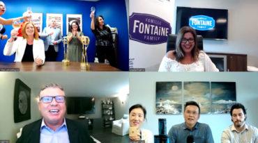 Dévoilement des lauréats du 27e Grand Prix canadien des nouveaux produits