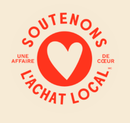 Soutenons l'achat local