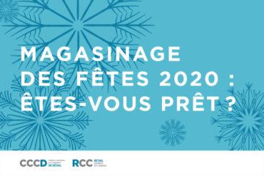 Magasinage des Fêtes 2020: êtes-vous prêt?