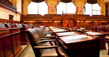 ONTARIO – Le CCCD concentre ses efforts sur le commerce de détail en vue de la réouverture de l'Assemblée législative  prévue en septembre