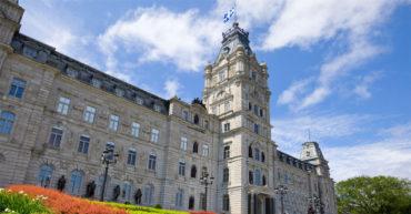 Projet de loi 64 | Demande de l'avis des détaillants
