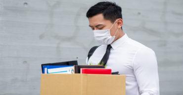 ONTARIO – Les licenciements temporaires restent une option pour les entreprises avec des employés en congé spécial en raison d'une maladie infectieuse