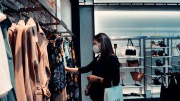 Les chiffres de Statistique Canada du mois de juillet suggèrent que les détaillants continuent de lutter pour sortir de la pandémie COVID-19