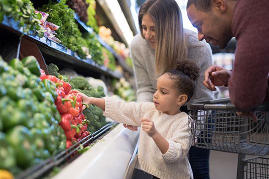 Les chefs de file de l'industrie alimentaire s'engagent à lutter contre le gaspillage alimentaire au Canada
