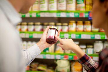 L'approche d'application réglementaire du gouvernement au sujet du nouveau tableau de la valeur nutritive