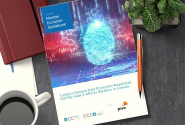Règlement général européen sur la protection des données (RGPD): son impact sur les détaillants au Canada