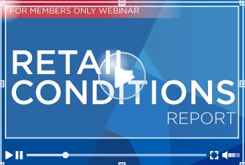 Webinaire sur le rapport des conditions de vente au détail – Édition Outlook