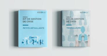 COVID-19 | Kits de gestion de crise – Québec