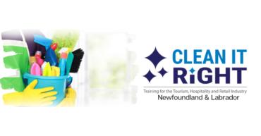 Lancement d'un programme pour rassurer les clients sur les protocoles de nettoyage