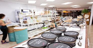 Les provinces de l'Atlantique fournissent des conseils sur l'utilisation des bacs en vrac