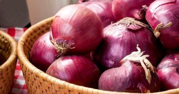 AVIS: L'éclosion de Salmonella peut inclure une contamination croisée avec d'autres variétés d'oignons