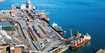 Port de Montréal   Le CCCD représente ses membres détaillants