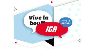 Série d'entretiens stratégiques   IGA