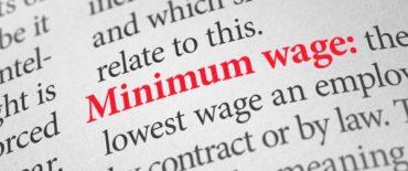 Nouvelle-Écosse – Le salaire minimum augmentera à 12,95 $ à compter du 1er avril 2021