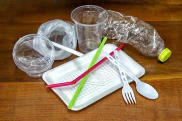 Stratégie fédérale sur les plastiques – Annonce du 7 octobre