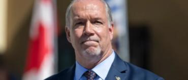 Les néo-démocrates du premier ministre John Horgan sont réélus