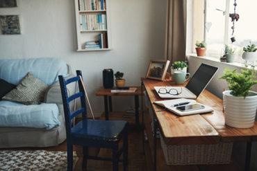 Réclamation des frais de travail à domicile