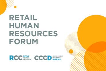 Forum sur les ressources humaines dans la vente au détail