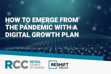 Comment sortir de la pandémie avec un plan de croissance numérique