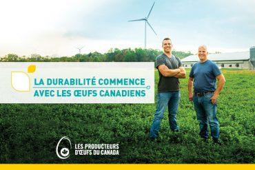 Cultiver un avenir plus durable