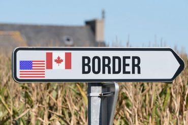 Entente de principe conclue entre le gouvernement et les agents des services frontaliers