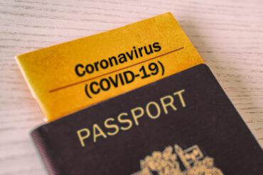 Possible instauration d'un passeport vaccinal fédéral au début de l'automne
