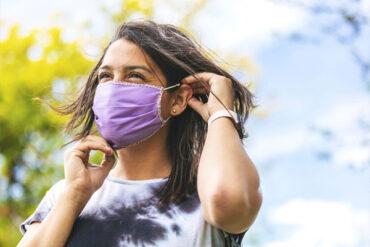 Î.-P.-É. : le port du masque de nouveau obligatoire