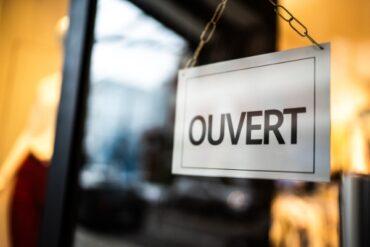 Les commerces pourront demeurer ouverts le dimanche au Québec